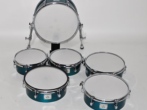 6-Piece Element Series Shell Pack