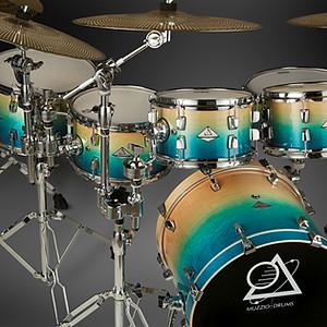 Element 2 Series Drums