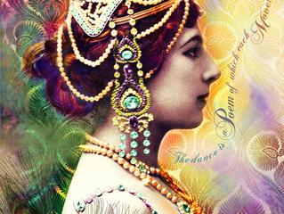 Mata Hari - Fragrance Profile