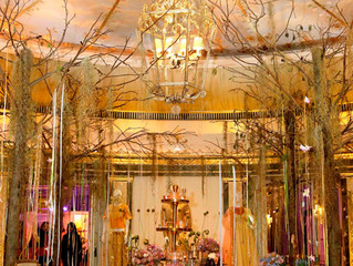 Aashni + Co Wedding Show at The Dorchester