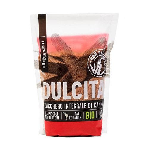 Zucchero Integrale Dulcita