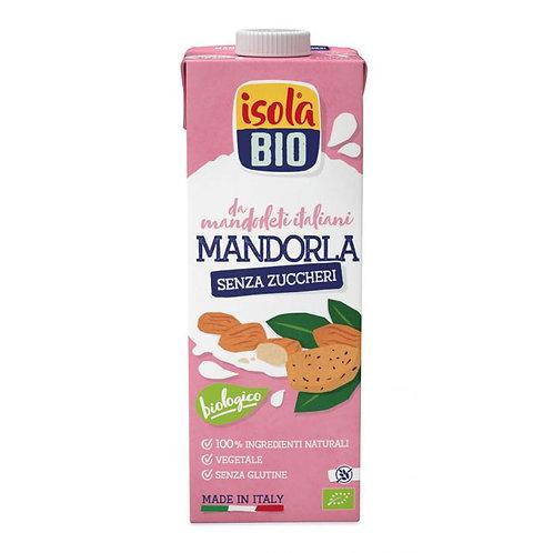 Bevanda Mandorla S. Zucchero