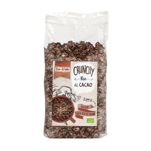 Crunchy Cacao