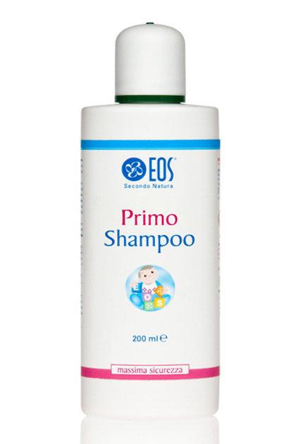 Primo Shampoo