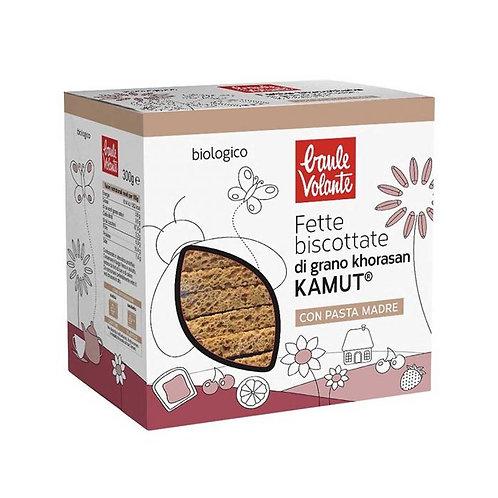 Fette Biscottate di Kamut®