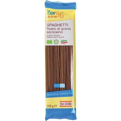 Spaghetti Grano Saraceno
