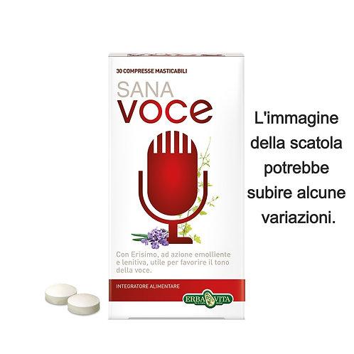 Sana Voce Compresse