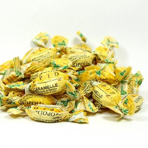 Caramelle Propoli, Melissa, Limone e Menta