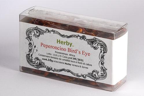 Peperoncino Bird's Eye