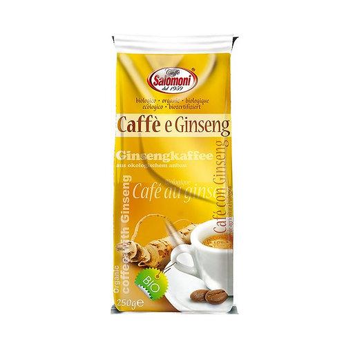 Caffè e Ginseng
