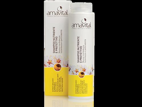 Shampoo Nutriente Protettivo