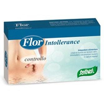 Flor Intollerance Controllo