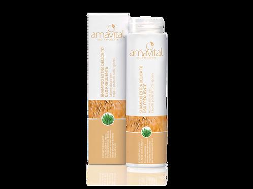 Shampoo Extra Delicato Uso Frequente