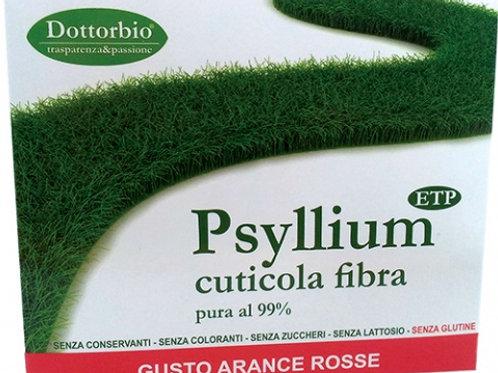 Psyllium bustine
