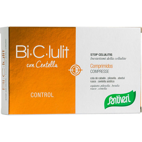 Bi-C-lulit compresse