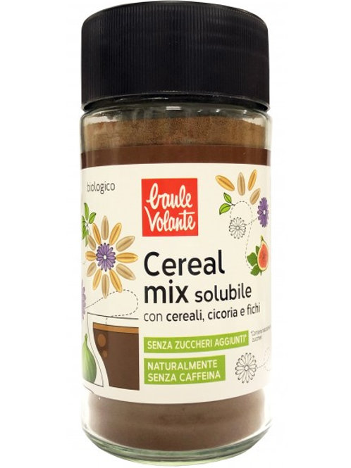 Cereal Mix solubile
