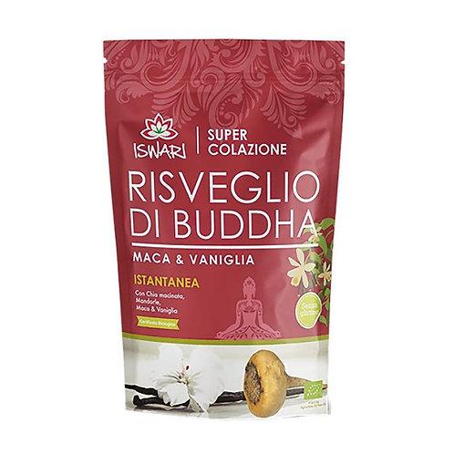 Risveglio di Buddha Maca e Vaniglia