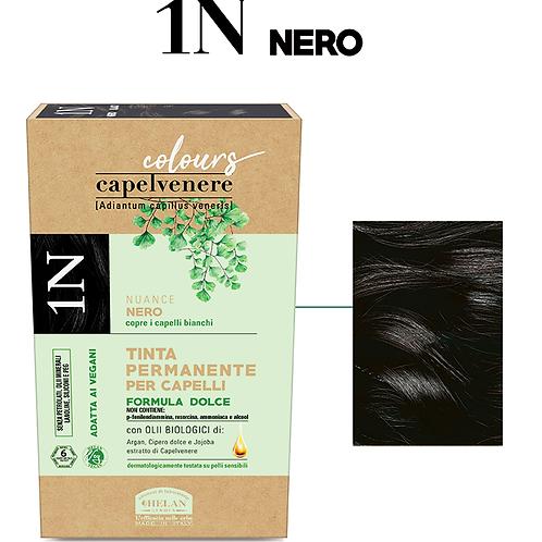 Tinta Capelli 1N Nero