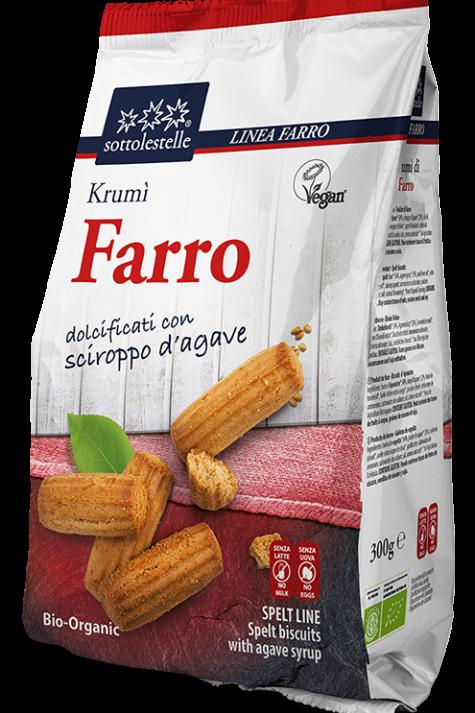Krumì Farro