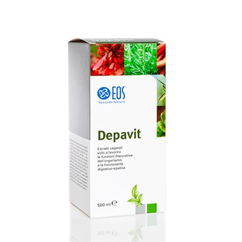 Depavit