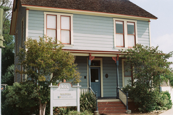 -The Myers House: 1000 Mission Street, South Pasadena