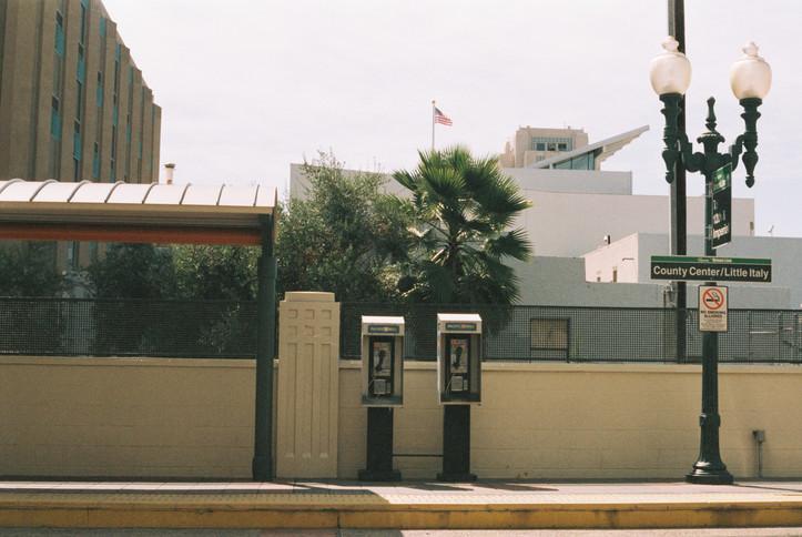 -Little Italy: San Diego-
