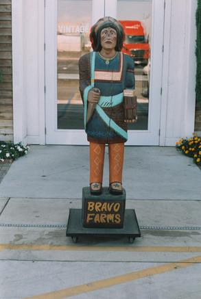 -Bravo Farms-