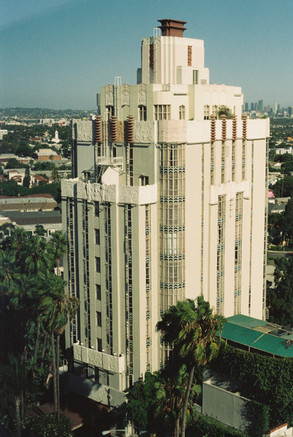 -The Sunset Tower Hotel-