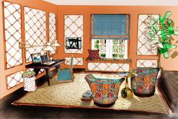 tilton fenwick instant room detail
