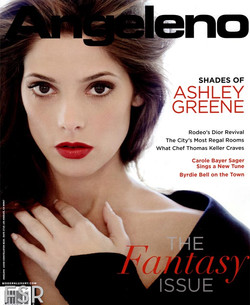 angeleno november 2012 cover