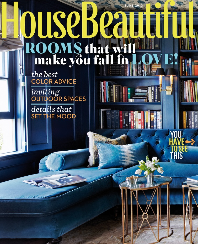 ouse beautiful june 2013 cover