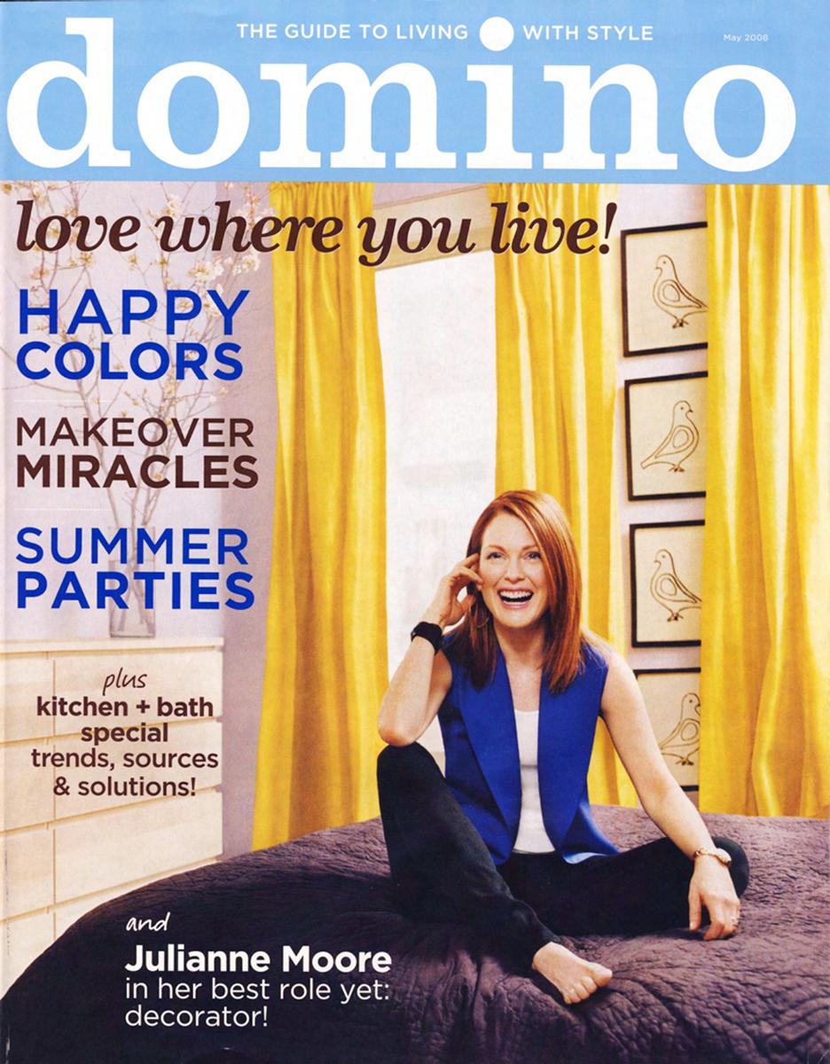 domino may 2008 cover