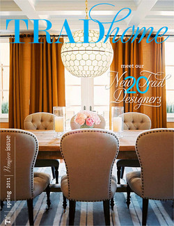 trad home spring 2011 cover