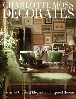 charlotte moss decorates cover