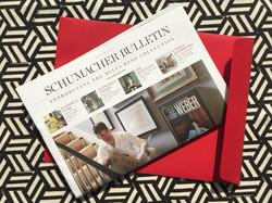 schumacher bulletin
