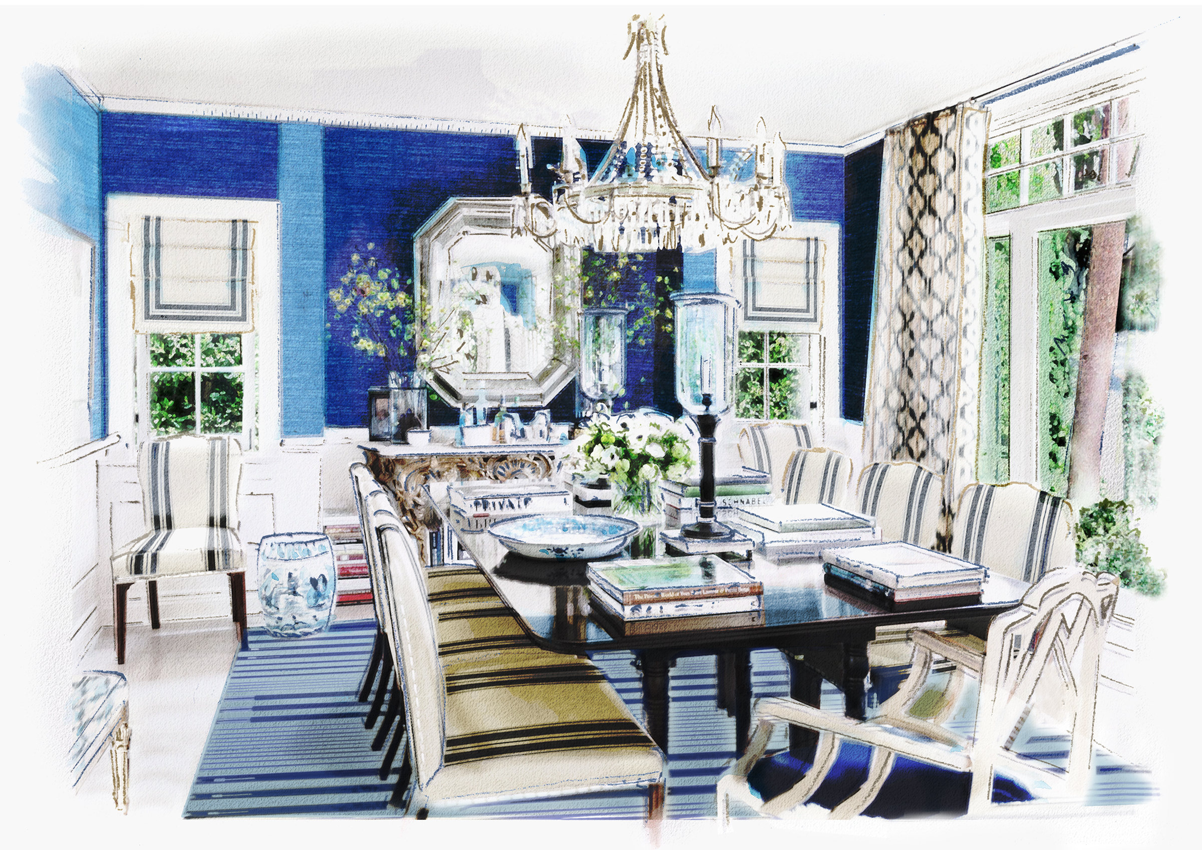 mark_sikes_schumacher_dining
