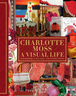 charlotte moss a visual life cover
