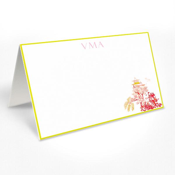 pagoda_notecard