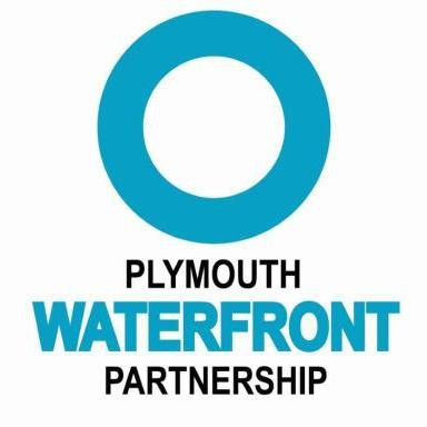plymouth waterfront partnership logo