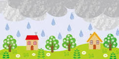 Raindrop Fun