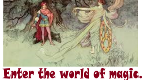 Literacy and Fairy Tales 2
