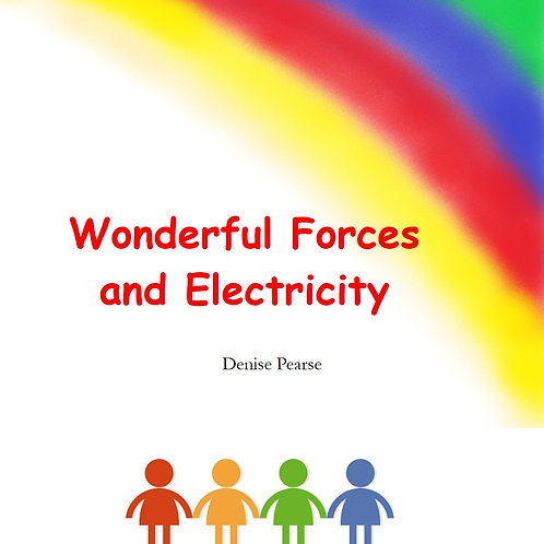 Wonderful Forces and Electricity