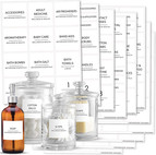 Talented Kitchen 174 Minimalist Bathroom Labels