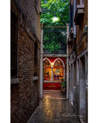 Venice shop