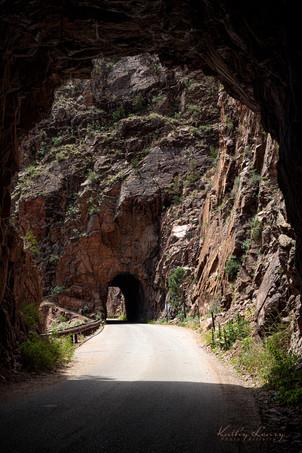 Gilman Tunnels