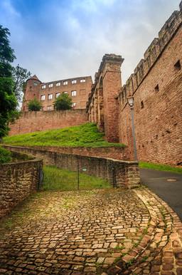 Wertheim Castle
