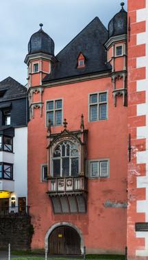 Koblenz architecture