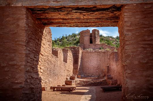 Jemez Historic Site