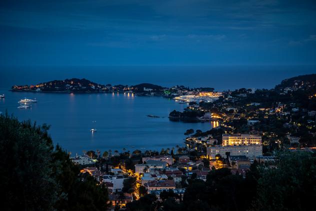 Early evening - Mediterranean