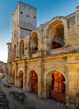 Arles Colosseum